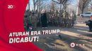 Biden Cabut Aturan Trump, Kini Transgender Boleh Jadi Tentara AS