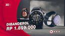 Penampakan Realme Watch S Pro yang Makin Trendi
