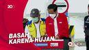 Menteri PUPR Lap Piagam Peresmian Tol Sebelum Jokowi Tanda Tangan