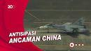 Taiwan Pamer Pesawat Tempur dengan Rudal Jelajah