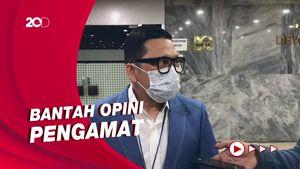 Pilkada 2022 Disebut Jalan Anies ke Pilpres, Golkar: Nggak Nyambung!