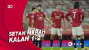 Manchester United Tumbang dari Sheffield United