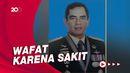 Mantan KSAD Jendral Purn Wismoyo Arismunandar Meninggal Dunia