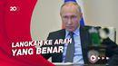 Reaksi Putin soal Perpanjangan Perjanjian New Start