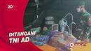 Terharu, Korban Gempa Sulbar Sukses Melahirkan di RS Darurat