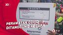 Kemenkes: Tak Dibenarkan Pasien Covid-19 Biayai Sendiri Perawatan RS