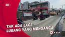 Sempat Dikabarkan Rusak Parah, Jl. Caman Raya Bekasi Kembali Mulus