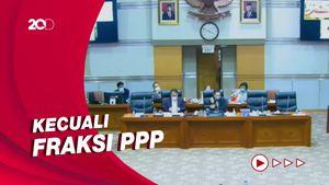 Ini 3 Nama Calon Hakim Agung Pilihan Komisi III DPR