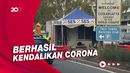 Corona Terkendali, Perbatasan Queensland-New South Wales Dibuka