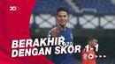 Everton Diimbangi Leicester, James Rodriguez Cetak Gol Cantik