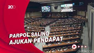 Silang Pendapat Parpol soal Pilkada, Pilih 2022 atau 2024?