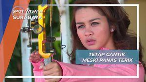 Atlet Panahan Wanita, Menjaga Performa dan Penampilan, Surabaya