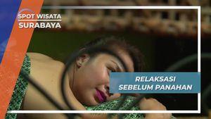 Relaksasi Spa, Ritual Khusus Sebelum Kembali Berlatih Panahan, Surabaya