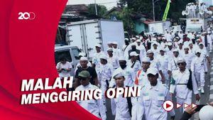 Petisi Rakyat Menilai Hasil Penyelidikan 6 Laskar FPI Jauh dari Harapan
