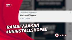 Respons Shopee Usai Endorse-nya di Lambe Turah Dikecam Netizen