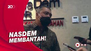 Isu Dukung Moeldoko Maju Capres 2024, NasDem: Halusinasi!