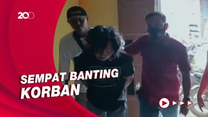 Coba Rampok Lansia, Pemuda di Mamuju Diringkus Polisi