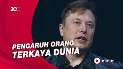 Membaca Dampak yang Timbul Usai Elon Musk Investasi ke Bitcoin