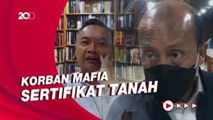 Respons Komisi II Soal Rumah Ibu Dino Patti Djalal Dicaplok Mafia Tanah