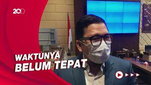 Komisi II DPR Sepakat Setop Pembahasan Revisi UU Pemilu