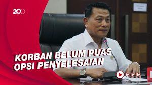 Moeldoko Siap Fasilitasi Korban Jiwasraya Bertemu Kementerian BUMN