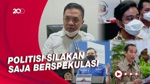 Gerindra Balik Curiga ke PD Mungkin AHY Mau Maju Pilgub DKI
