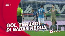 Drama 6 Gol Saat Atalanta Cukur Napoli
