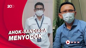 Prabowo-Ganjar-Anies di Lingkaran Pilpres 2024 Versi LSI