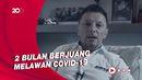 Bos Tim Gresini Racing Meninggal Usai Kena Corona