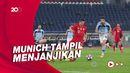 Bayern Munich Vs Lazio: Die Roten Pesta Gol 4-1