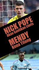 Nick Pope akan Jadi Pengganti Lloris, Mendy Kena Tilang
