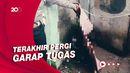 Identitas Mayat Wanita dalam Plastik Terungkap, Siswi SMA di Bogor