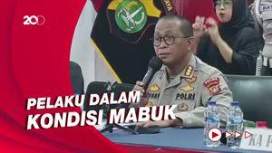Kronologi Bripka CS Tembak Anggota TNI-3 Pegawai Kafe RM Cengkareng