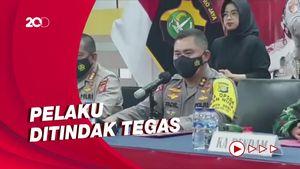 Kapolda Metro: Saya Minta Maaf Soal Penembakan ke Anggota TNI