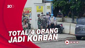 Penembakan di Kafe RM, Kapolda: Salah Satu Korban Prajurit TNI
