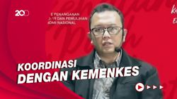 Bio Farma Jajaki Sinopharm dan Moderna untuk Vaksinasi Gotong Royong
