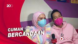 Denny Cagur Ancam Istri Mau Poligami, Kenapa?