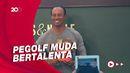 Tiger Woods Cedera Kaki, Asosiasi Golf Bantah Karirnya Habis