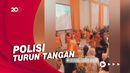 Resepsi Nikah di Samarinda Tuai Sorotan, Ibu-ibu Joget Langgar Prokes