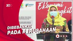 Vaksin Gotong Royong Gratis untuk Karyawan dan Keluarga