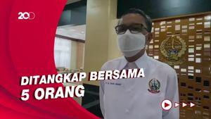 Kronologi OTT KPK Gubernur Sulsel Nurdin Abdullah