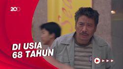 Aktor Legendaris Hong Kong Ng Man Tat Meninggal Dunia