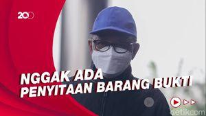 Gubernur Sulsel Dijemput KPK di Rujab, Jubir: Tak Ada yang Disita