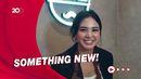 Cerita Aurelie Moeremans Terjun ke Bisnis Kuliner