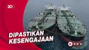 Pemerintah Akan Proses Hukum Kapal Iran-Panama yang Masuk Natuna
