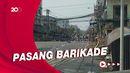 Ditembak Gas Air Mata, Pedemo di Myanmar Tetap Bertahan