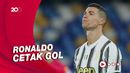 Juventus Gagal Menang di Kandang Verona