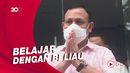 Ketua KPK Berduka atas Kepergian Artidjo: Beliau Panutan Kami!