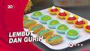 Yuk Lihat Proses Pembuatan Roti Leutik Khas Bandung!