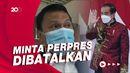 Alasan PKS Minta Jokowi Cabut Perpres Investasi Miras